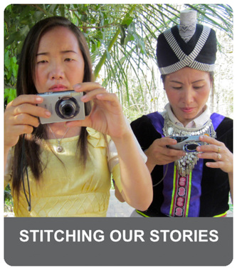STITCHIN OUR STORIES